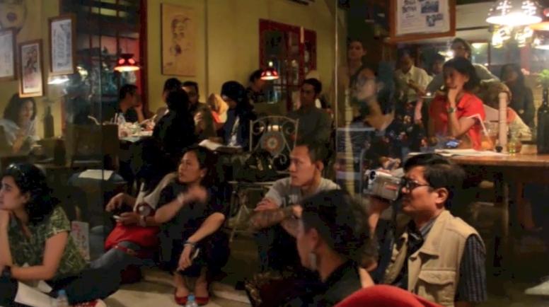 Audience Jakarta launch 2